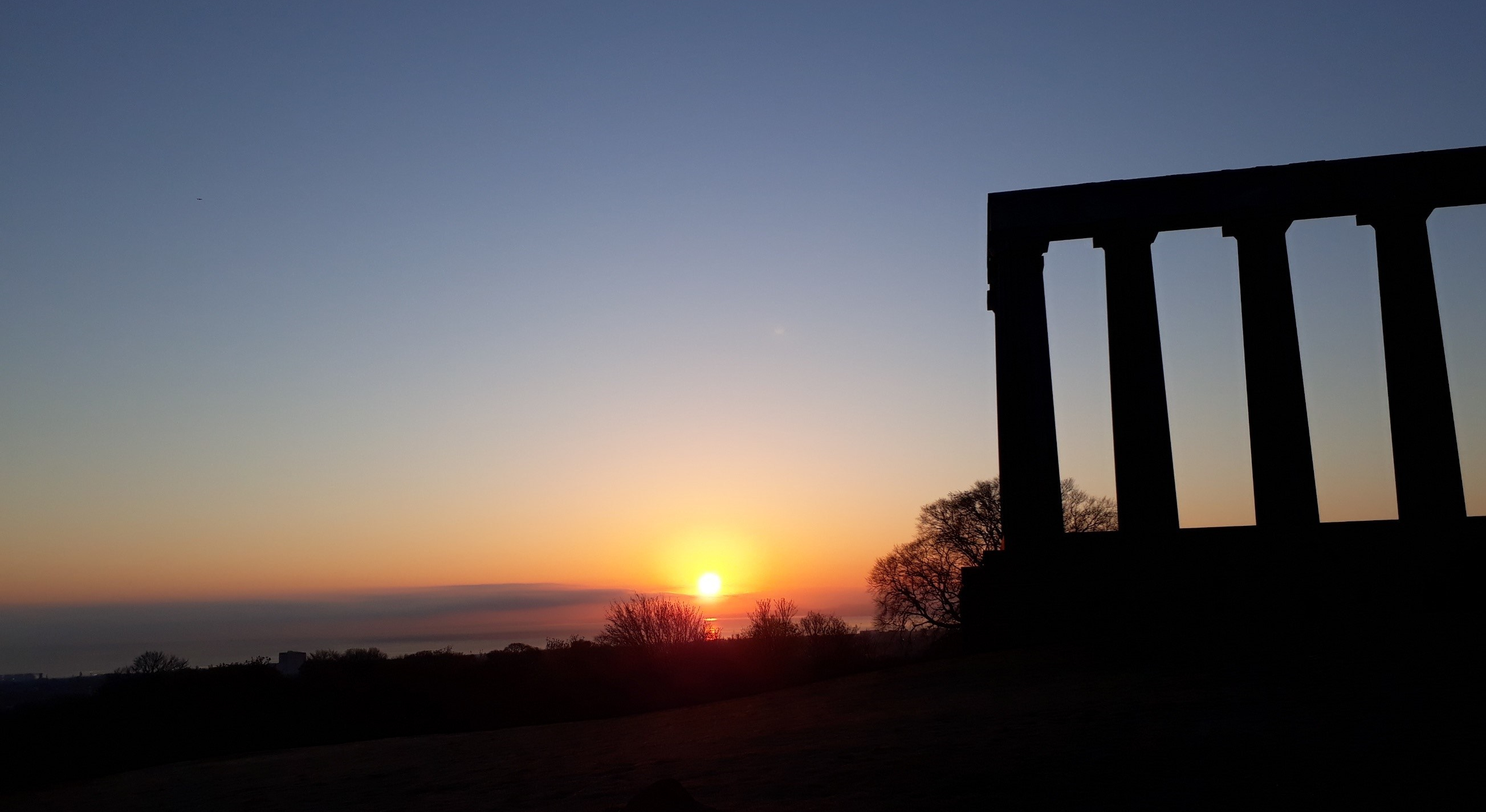 Edinburgh_sunrise